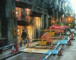 #ElRavalSud #CiutatVella #Barcelona #Cataluña