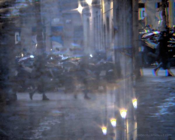 #CarrerCarbassa #PlaçaGeorgeOrwell #BarriGòtic