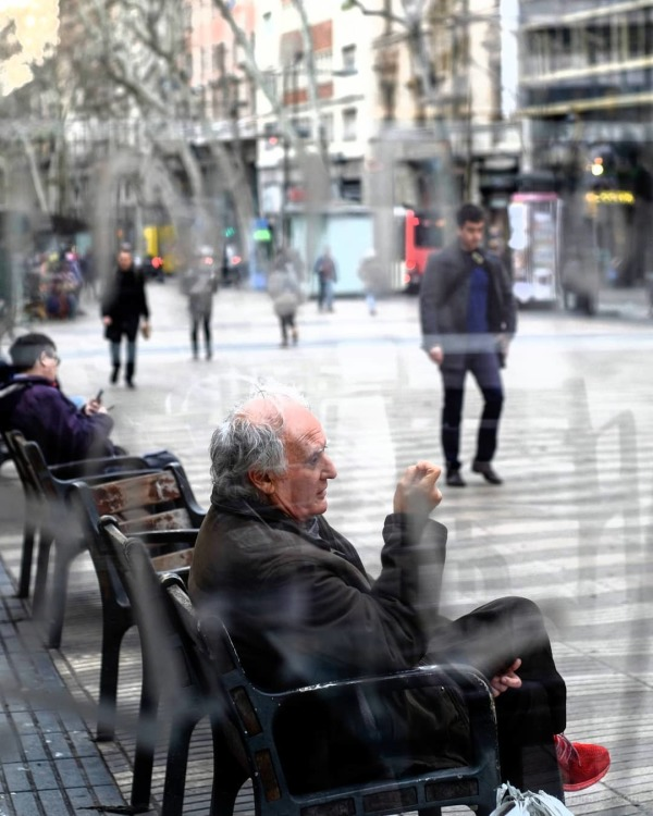 #LaRambla #CiutatVella #Barcelona #Catalonia