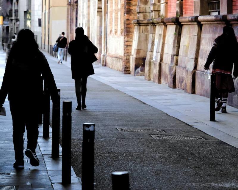 #ElRavalNord #CiutatVella #Barcelona #Catalonia