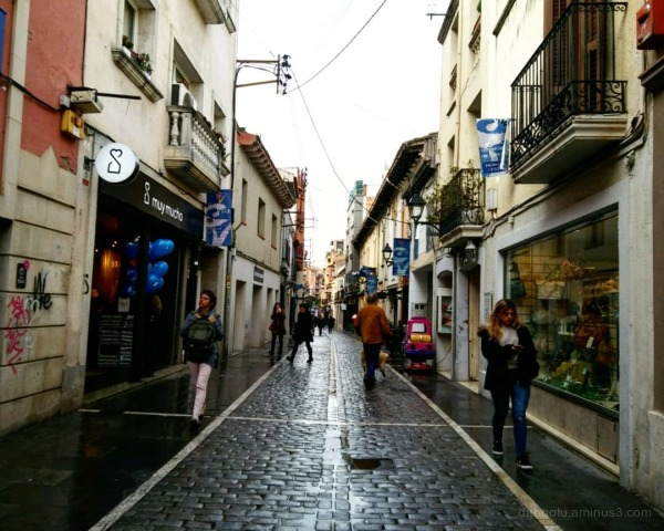 #santcugat #cataluña #spain #europa #urban #street