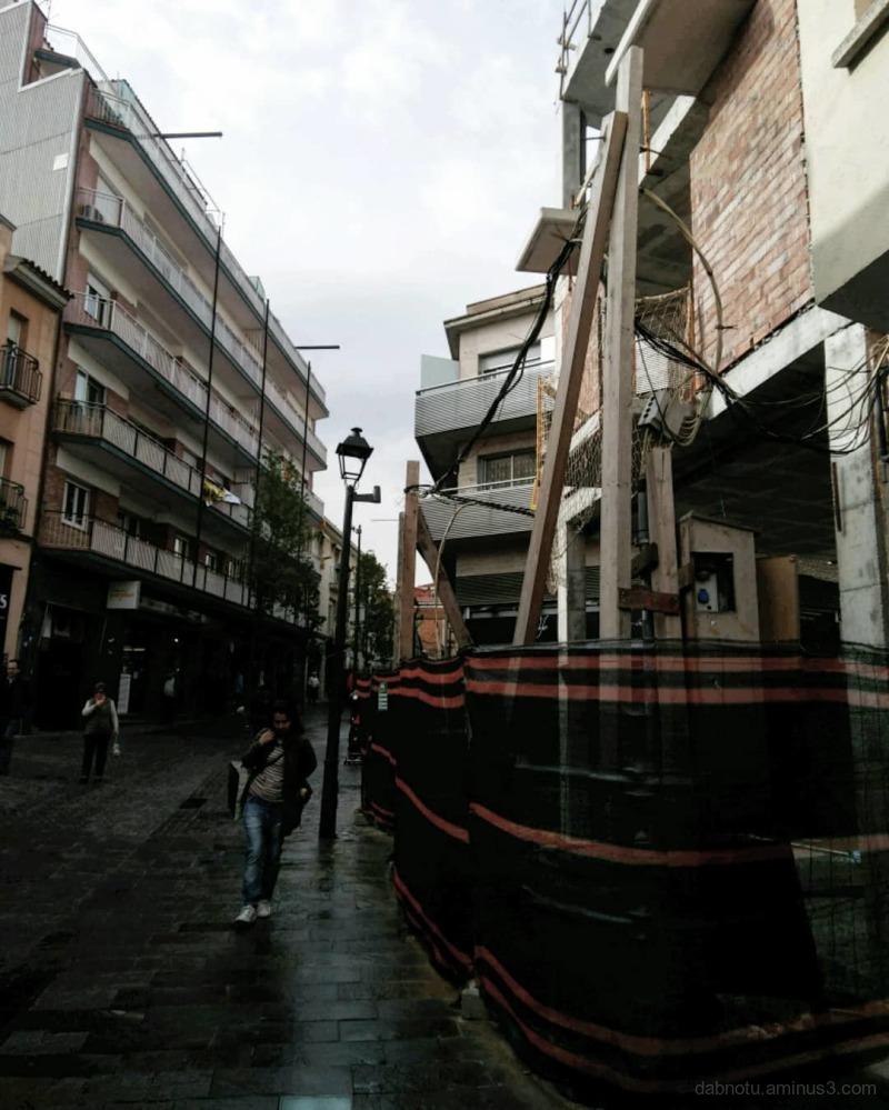 #santcugat #cataluña #spain #europa #urban #4by5