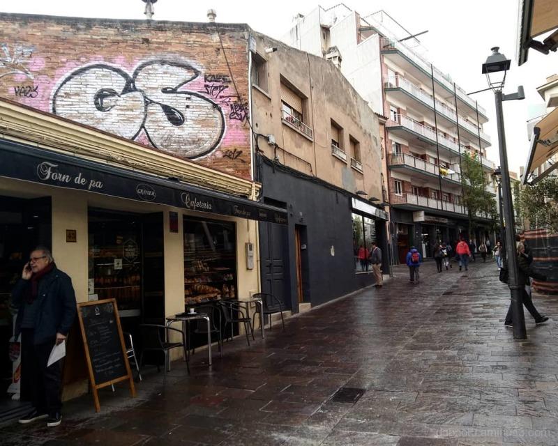 #santcugat #cataluña #spain #europa #urban #5by4