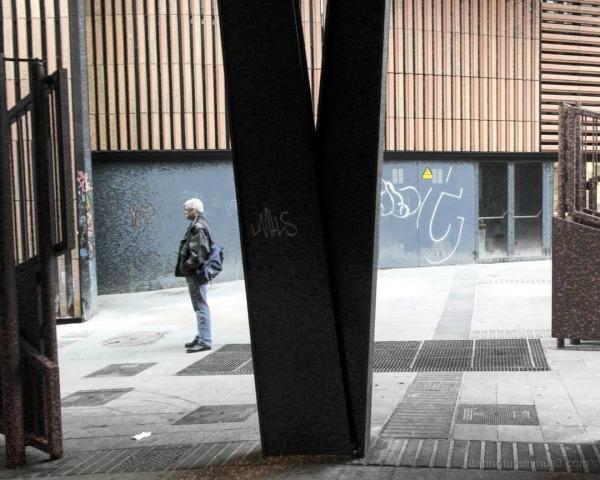 #LaBoqueria #ElRavalSud #CiutatVella #Barcelona