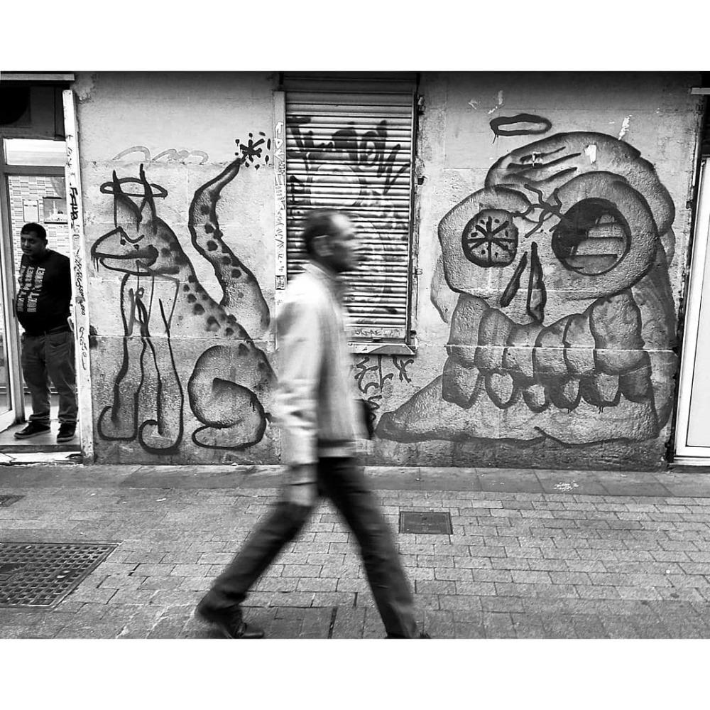 #CarrerDeJoaquimCosta #ElRavalSud #CiutatVella