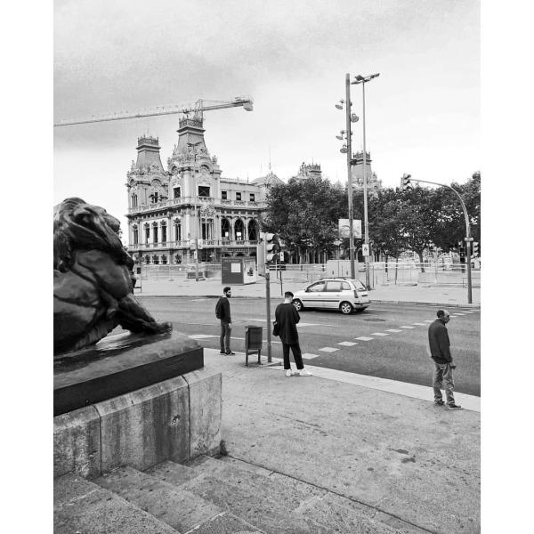 #MonumentAColom #PasseigDeColom #PortVell