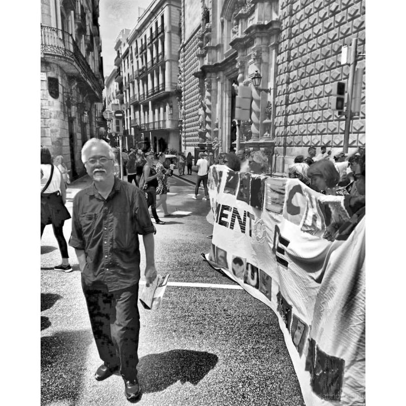 #Barcelona #LaRambla #Cataluña #Espanya #Europe