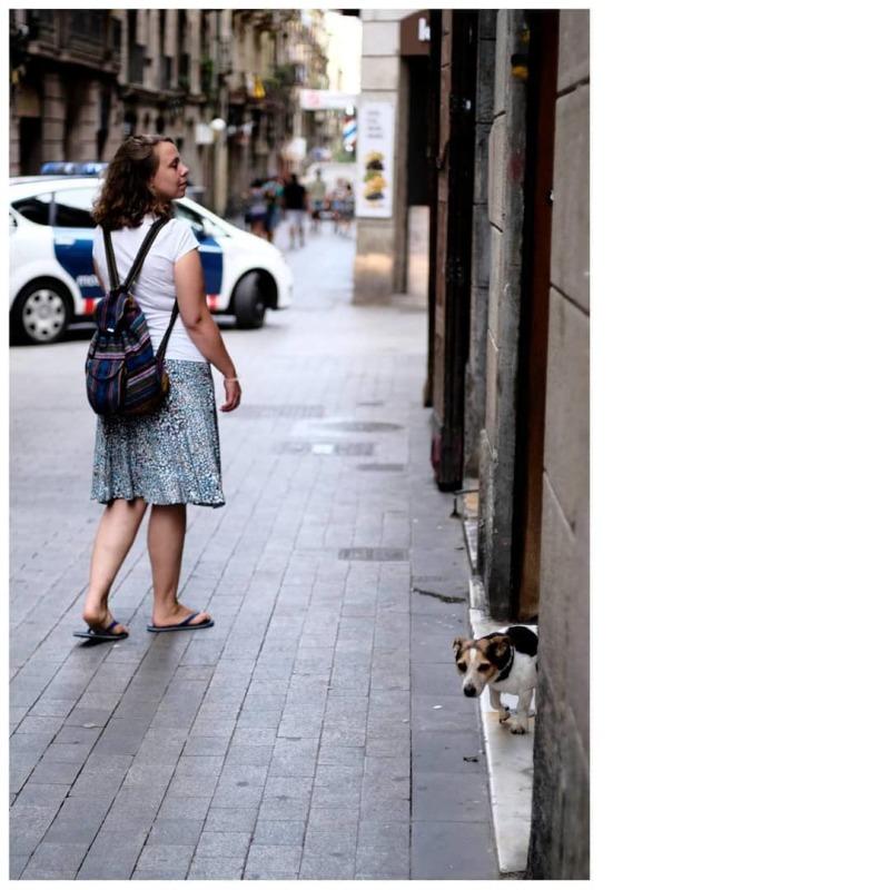 #carrerdejoaquimcosta #elravalnord #ciutatvella