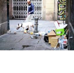 #carrerdesantpau #carrerdelespenedides #elravalsud