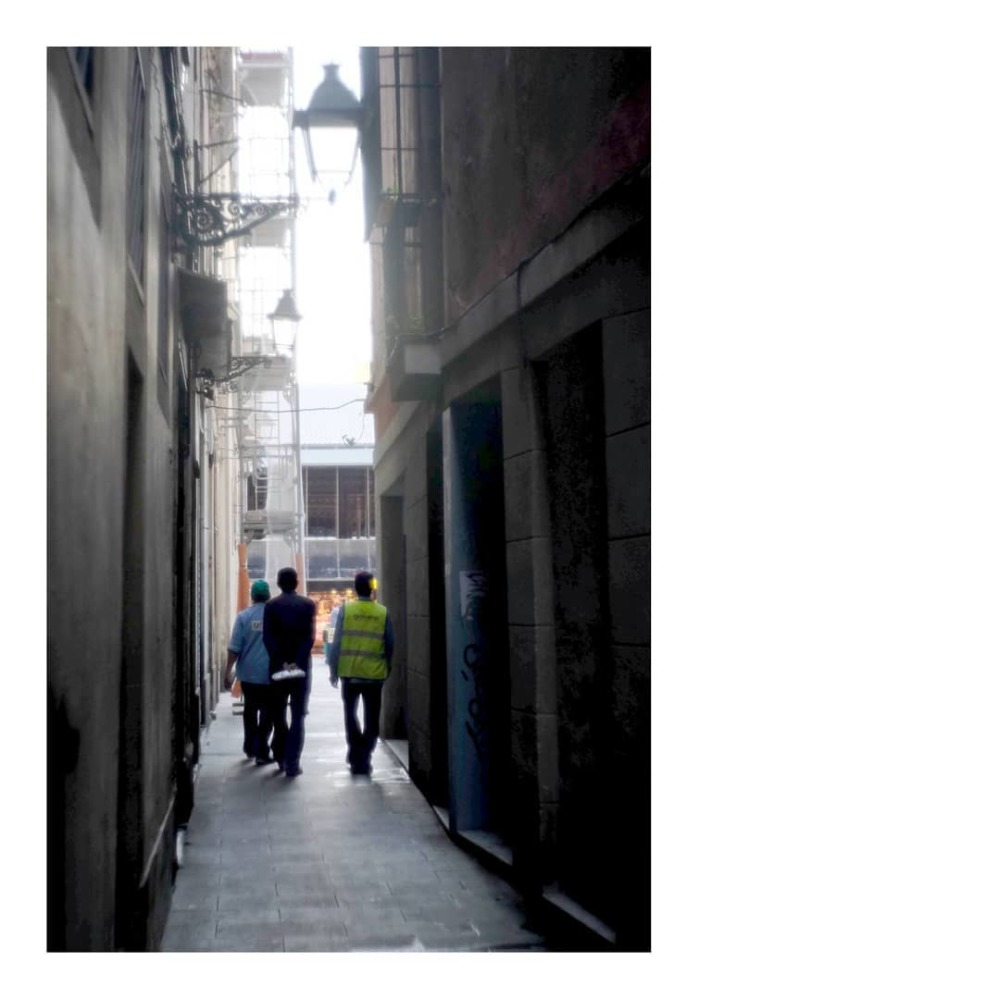 #elravalsud #ciutatvella #barcelona #catalunya