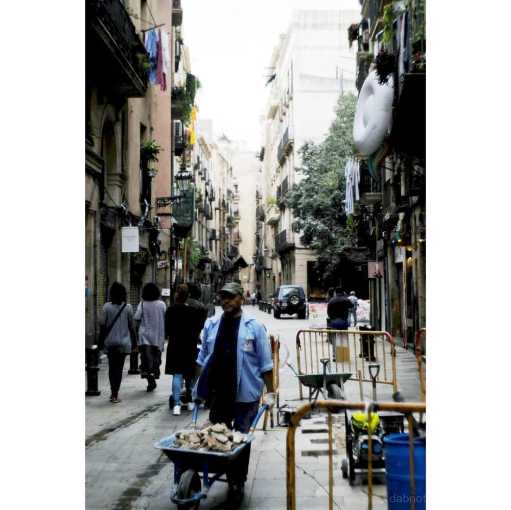 #ElBorn #Barcelona #Catalunya #España #xt1 #urban