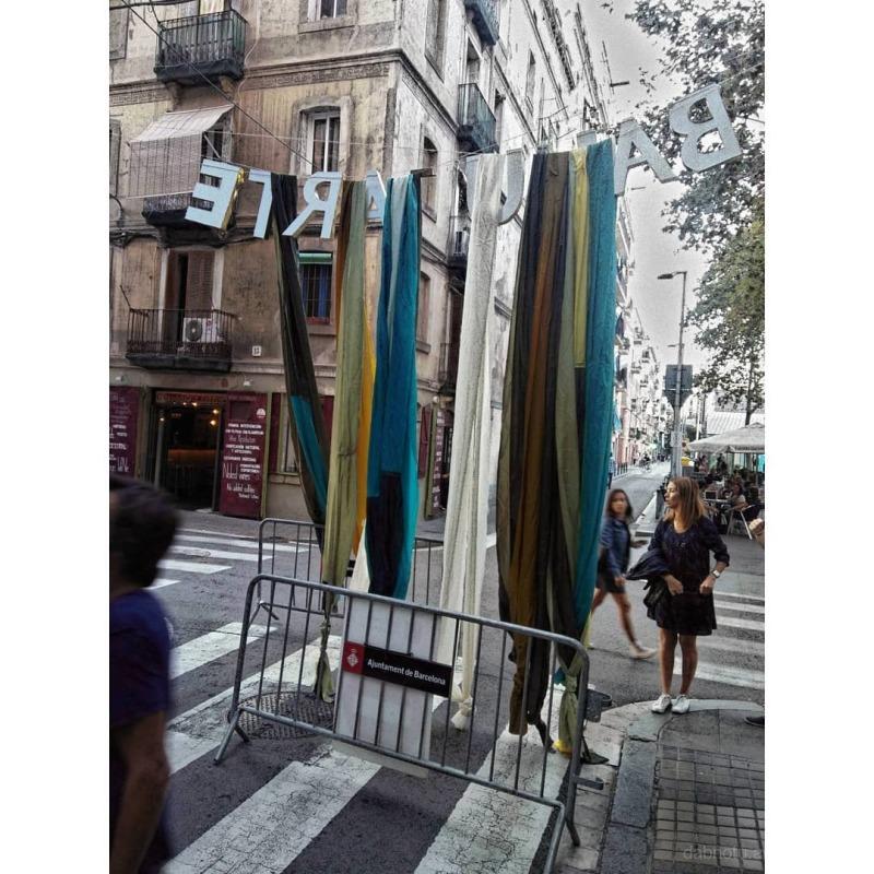 #LaBarceloneta #CiutatVella #Barcelona #Catalunya