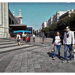 #Sabadell #Catalunya #España #LGK10 #smartphonogra