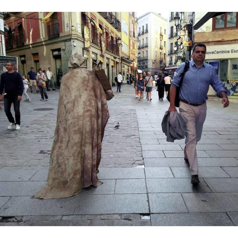 #Madrid aka #Spain #EuropeanUnion #LGK10 #urban