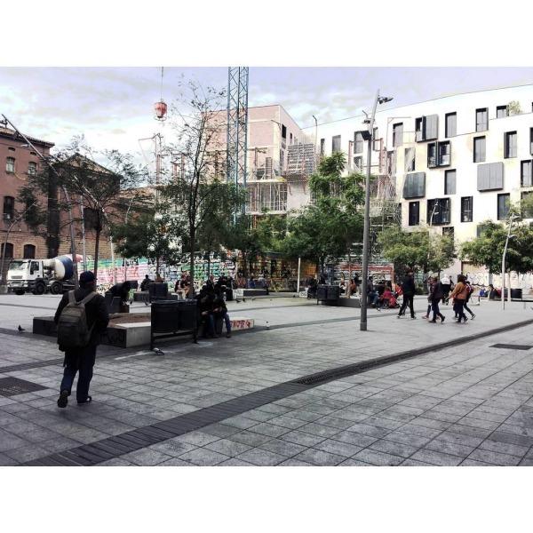 #PlaçaDeLaGardunya #LaBoqueria #ElRavalSud