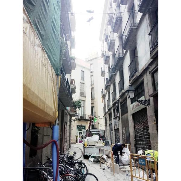#BarriGòtic #CiutatVella #Barcelona #España #Urban