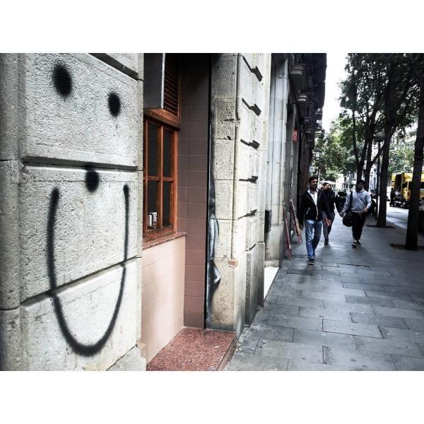 #CarrerDelPintorFortuny #ElRavalNord #Barcelona