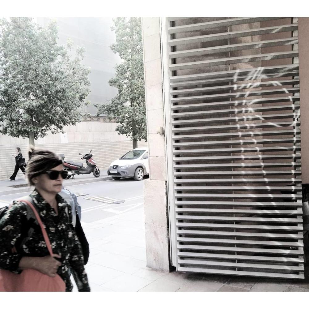 #ElRavalNord #CiutatVella #Barcelona #España #EU