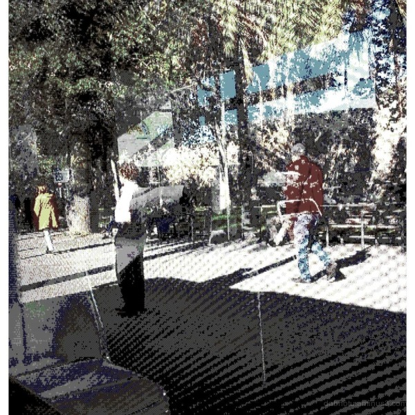 #AvingudaParallel #SantsMontjuïc #Barcelona #EU