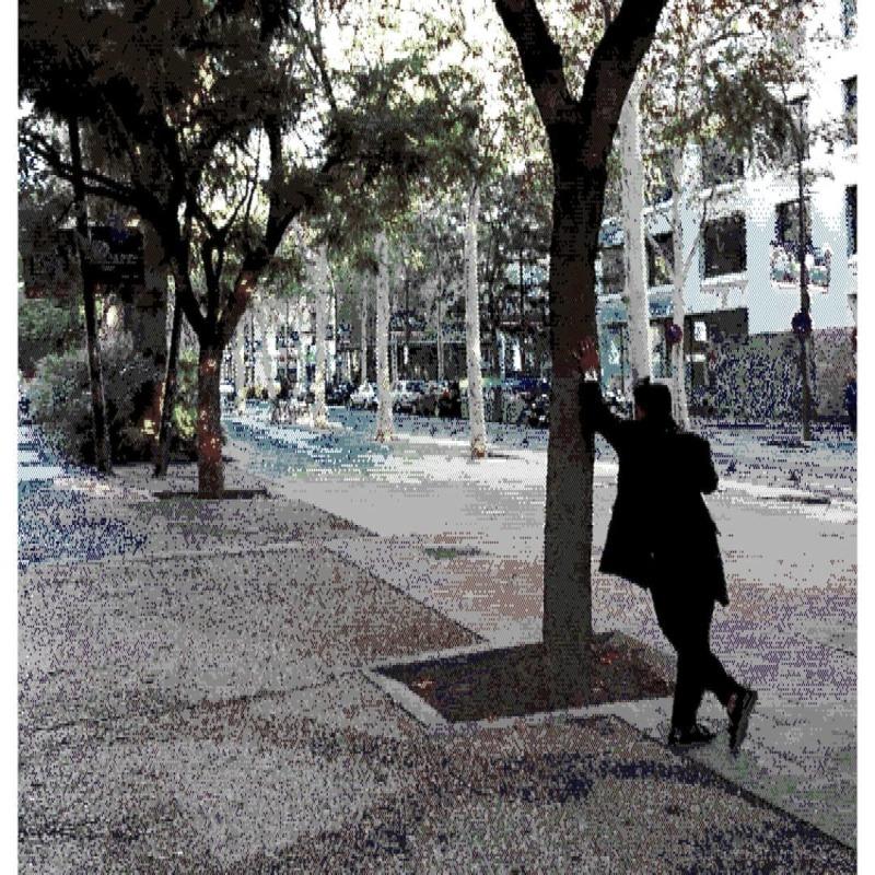 #RamblaDelRaval #ElRavalSud #CiutatVella #EU