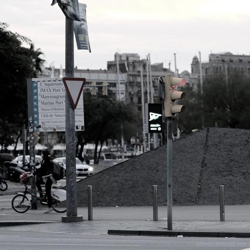 #PasseigDeColom #CiutatVella #Barcelona #España