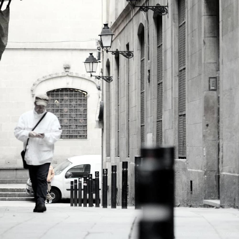 #CarrerDHèrcules #BarriGòtic #CiutatVella #EU