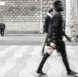 #LaRambla #BarriGòtic #CiutatVella #Barcelona #EU