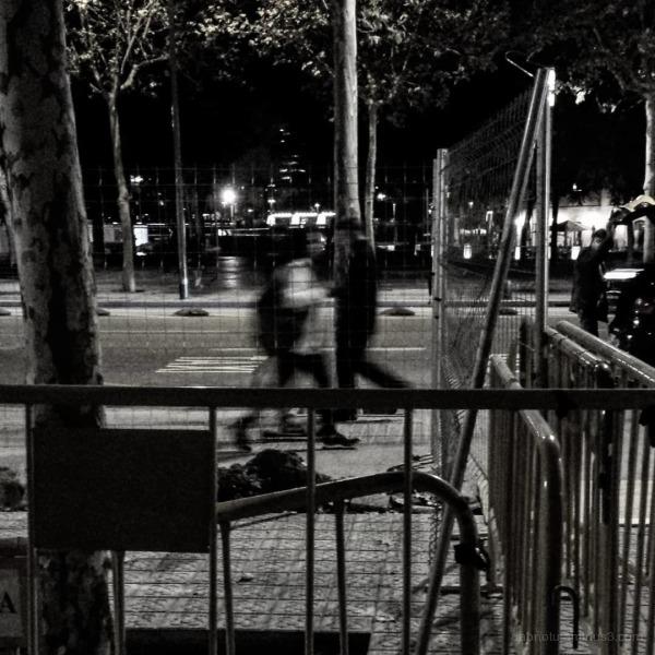 #PasseigJoanDeBorbó #LaBarceloneta #CiutatVella