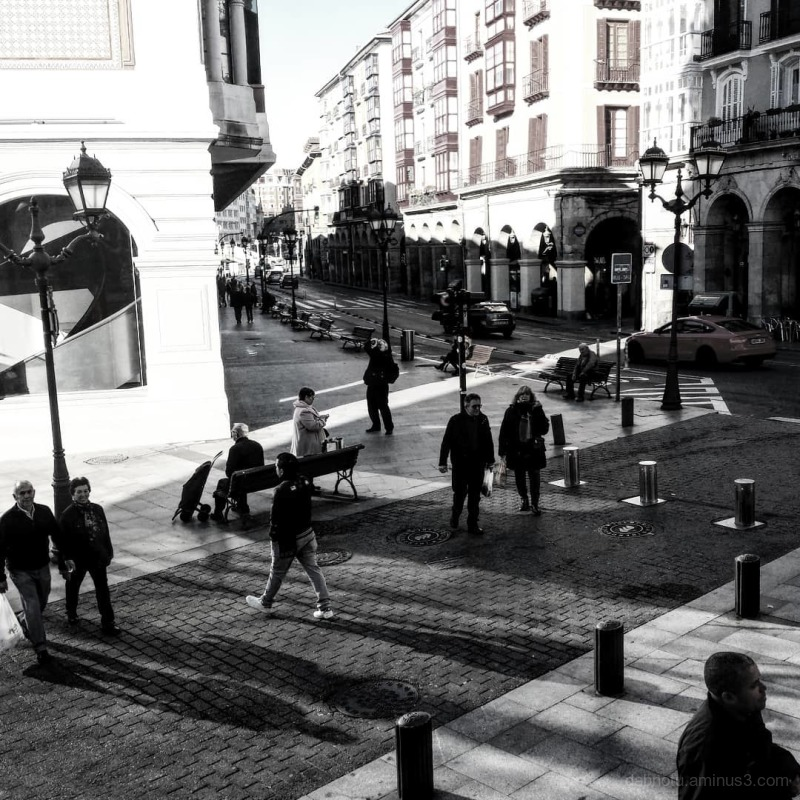#Bilbao #Euskadi aka #ElPaísVasco #España #EU