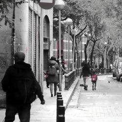 #ElRavalNord #CiutatVella #Barcelona #Catalunya