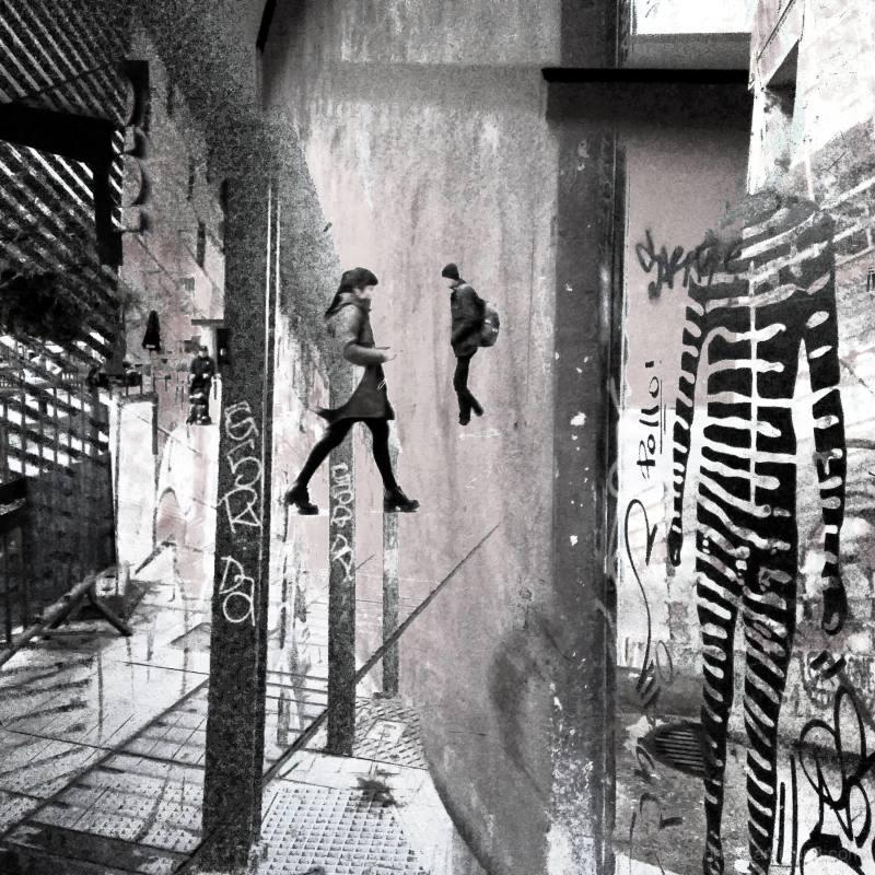 #PlaçaDeLaGardunya #Barcelona #Catalonia #Spain
