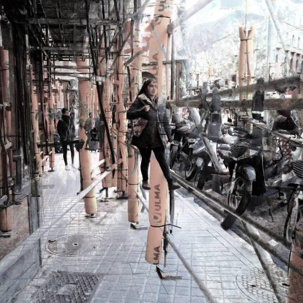 #LaRambla #Barcelona #Catalonia #Spain #Europe