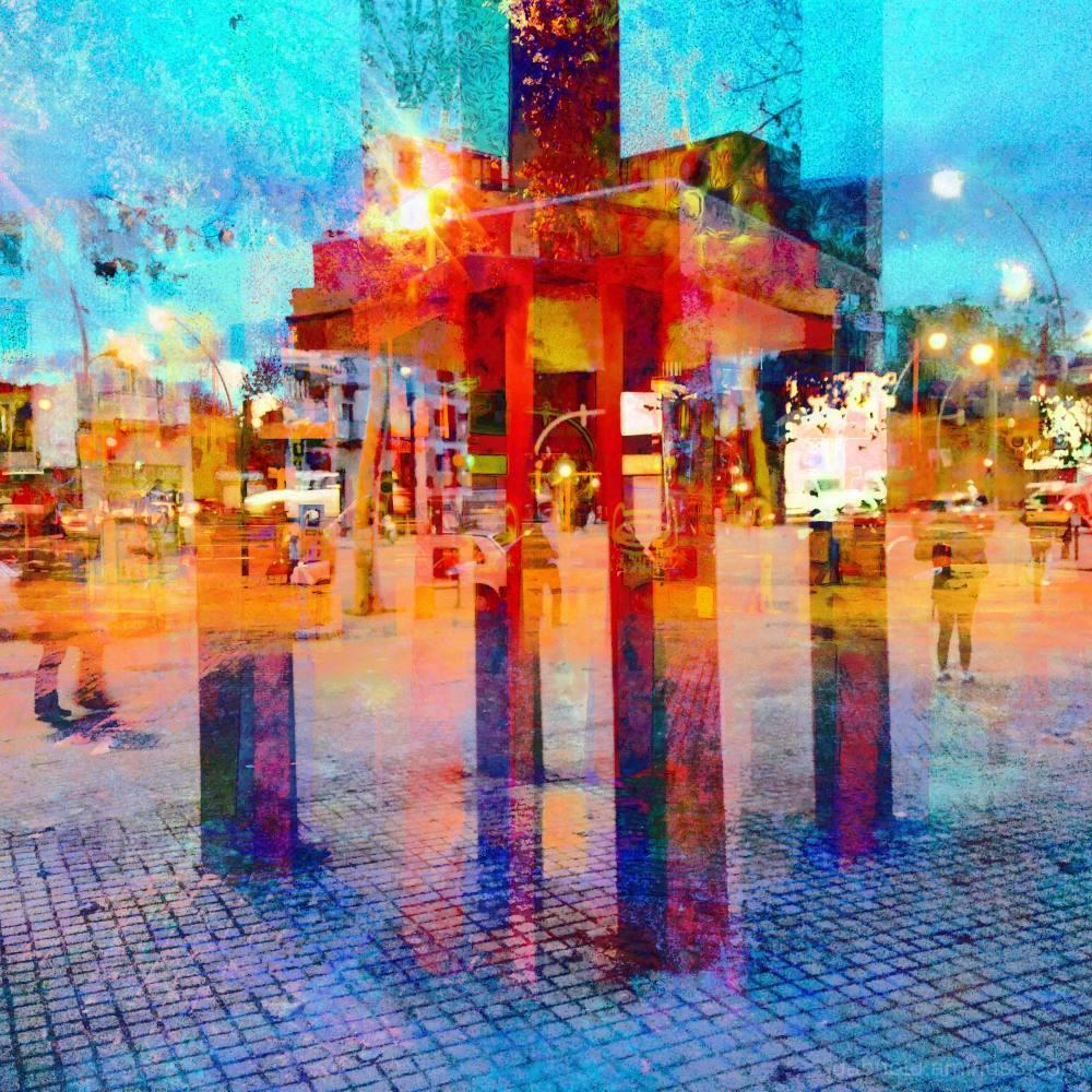 #PobleSec #Barcelona #Catalonia #Spain #Europe