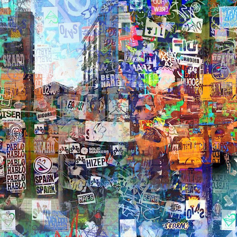 #CiutatVella #Barcelona #Catalonia #Spain #Europe