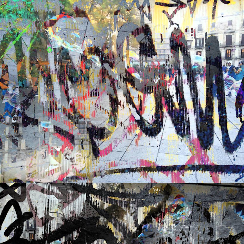 #BarriGòtic #CiutatVella #Barcelona #Catalonia