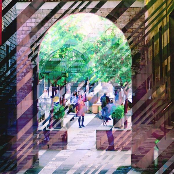 #ElRaval #CiutatVella #Barcelona #Catalonia #Spain