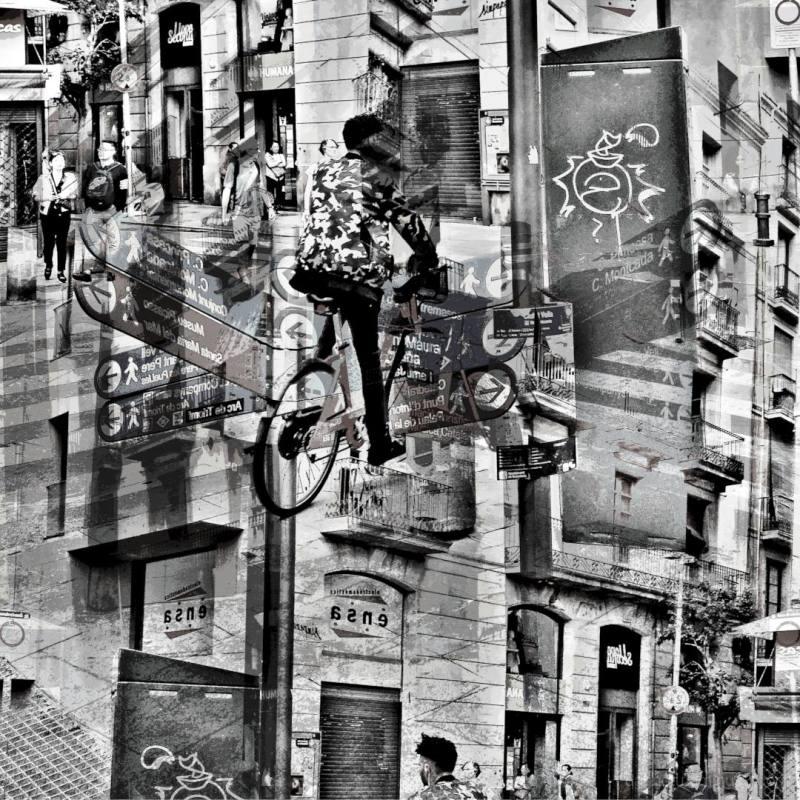 #ElBorn #CiutatVella #Barcelona #Catalonia #Spain