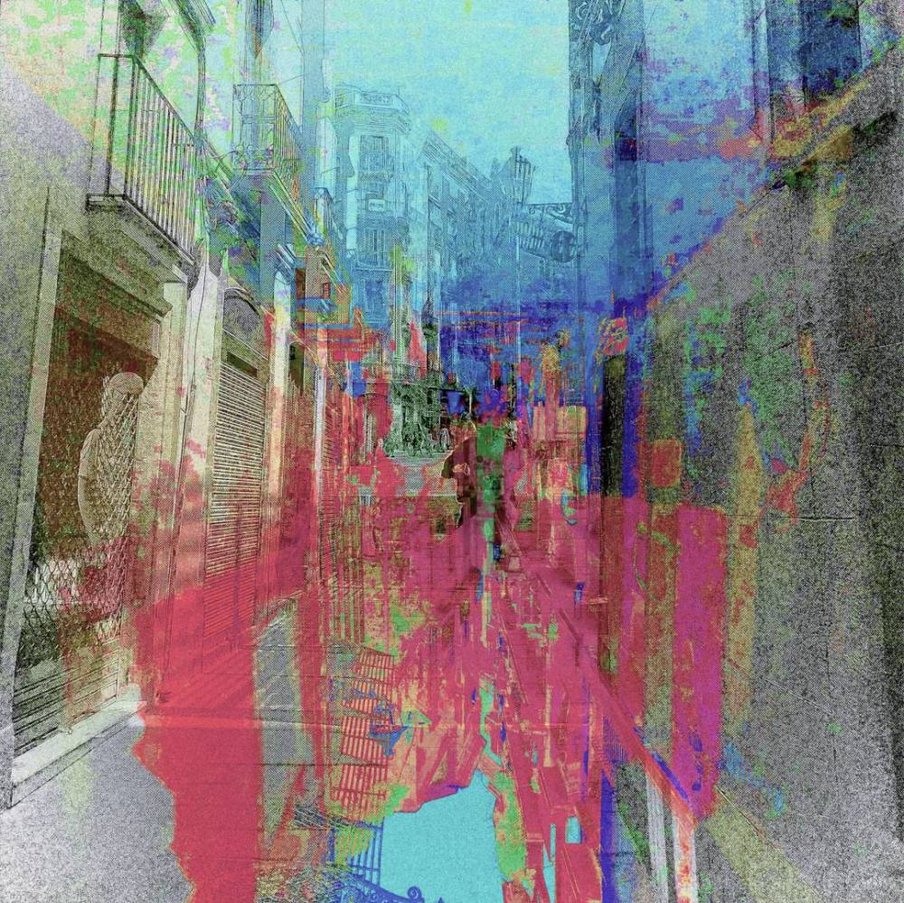 #GothicQuarter #Barcelona #Catalonia #Spain #EU