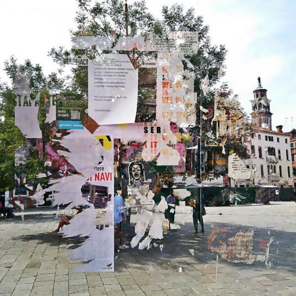 #Venezia #IlVeneto #Italia #Europa #DoubleExposure