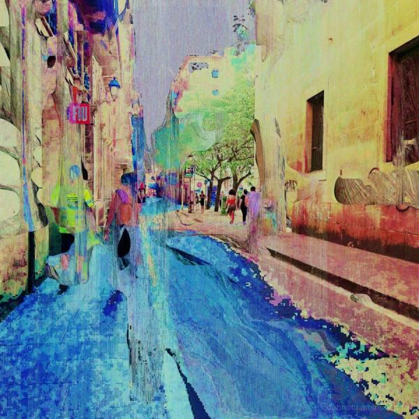 #CarrerDelCarme #LaRambla #ElRaval #CiutatVella
