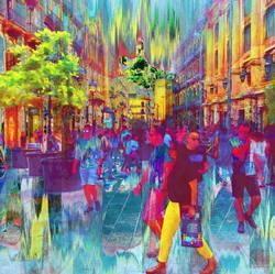 #PortalDeLAngel #BarriGòtic #CiutatVella #BCN
