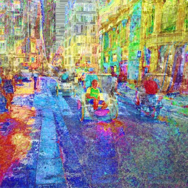 #CarrerDeJaumeI #BarriGòtic #CiutatVella #BCN