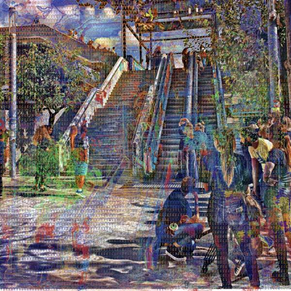 #MetroSantaEulàlia #LHospitaletDeLlobregat #EU