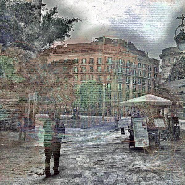 #CarrerDeLaTapineria #BarriGòtic #CiutatVella #EU