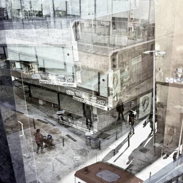 #PlaçaDeSalvadorSeguí #ElRavalSud #CiutatVella #EU