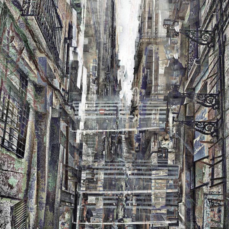 #CarrerDeLaDagueria #BarriGòtic #CiutatVella #EU