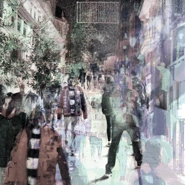 #CarrerDeLArgenteria #LaRibera #CiutatVella #EU