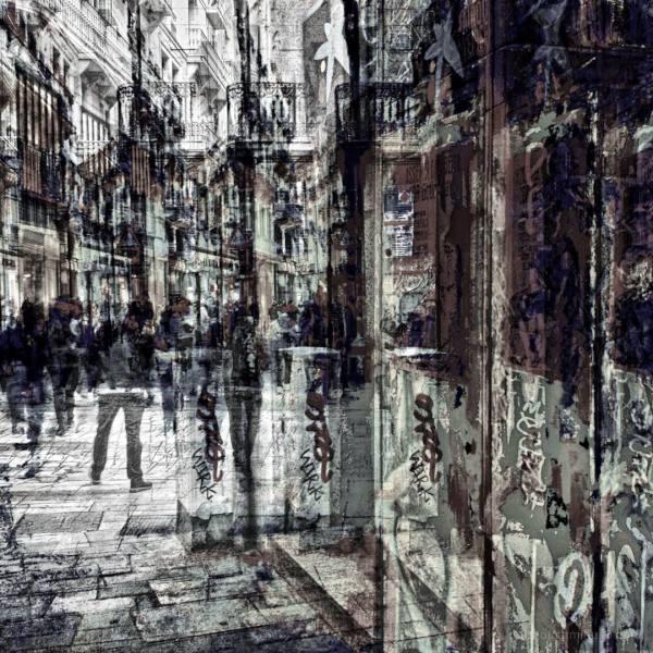 #CarrerDeAvinyó #BarriGòtic #CiutatVella #EU
