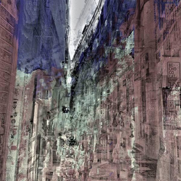 #CarrerDeLAveMaria #BarriGòtic #CiutatVella #EU