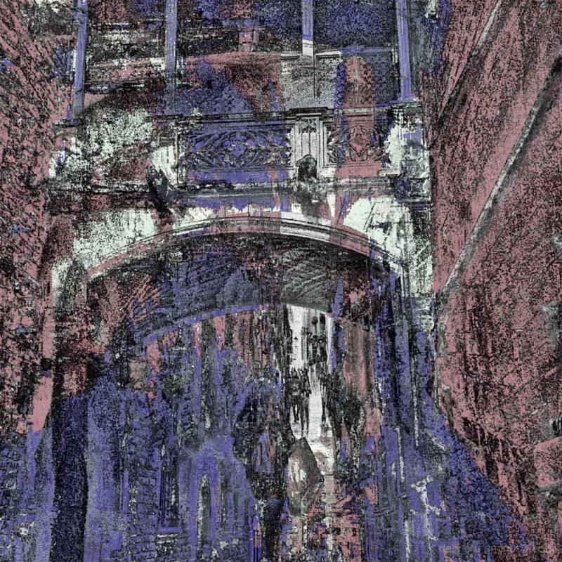 #CarrerDelBisbe #BarriGòtic #CiutatVella #EU
